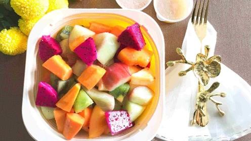 肝病患者不能吃水果?吃对了可缓解病情,吃错可造成肝癌!
