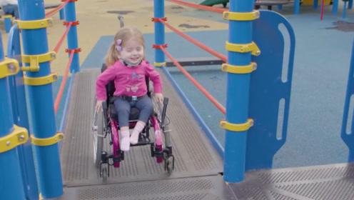 英国最脆弱的小女孩,一年内竟骨折一百多次,打个喷嚏都有危险!