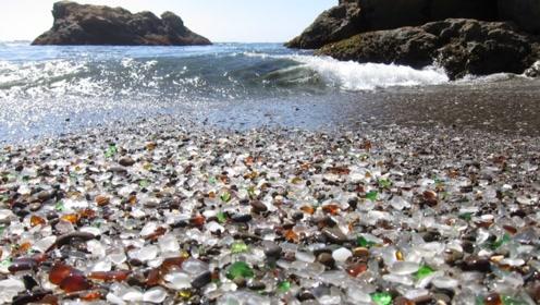 """最危险海滩,如今却惊艳世界,成为""""国宝""""!因为什么?"""
