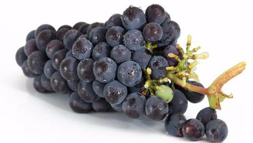清水洗葡萄和没洗一样脏,教你清洗绝招,连皮一起吃都可以,学学