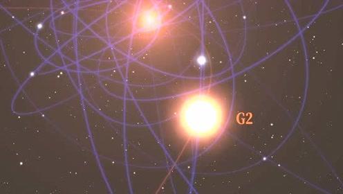 前所未有的变化,2小时内激增75倍,银心黑洞怎么了?