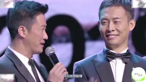 张译为电影光脚在雪地拍戏,吴京憋气15分钟,网友:有必要?