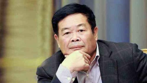 曹德旺:我的钱只送不借,已经捐出120亿
