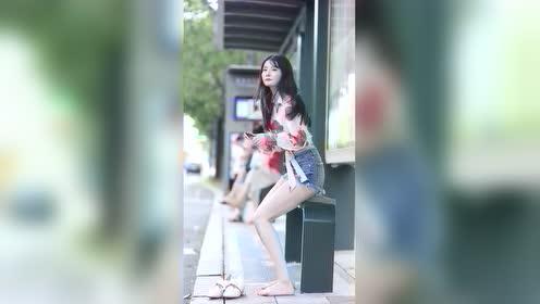 潮流时尚:女生穿高跟鞋到底有多累?