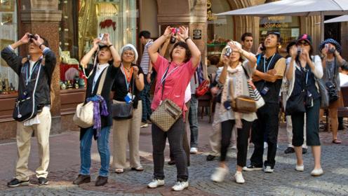 我们内地人去香港旅游,为啥只能停留7天?原因很多人不知道