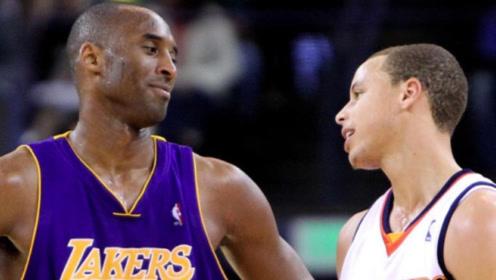 美媒公布NBA历史超巨全球影响力  库里力压科比