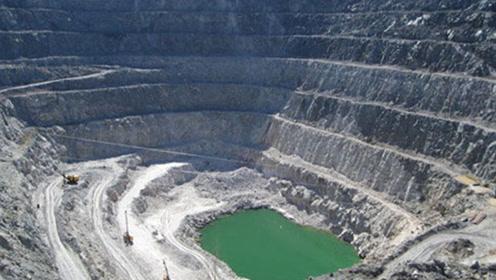 价值近万亿的巨大宝藏,在新疆被发现,全中国人或将受益