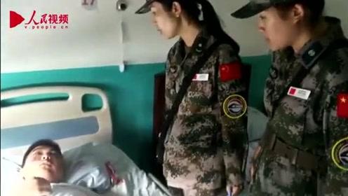 老挝车祸致40余名中国游客伤亡 我军赴老挝医疗队参与救援