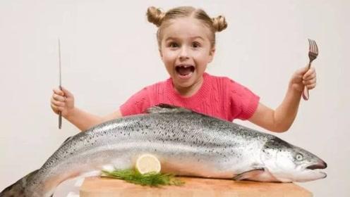 爱吃鱼的人注意了,鱼的这个部位千万不能吃