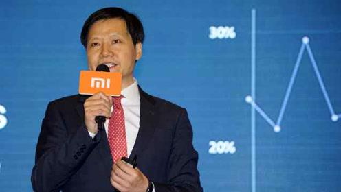 雷军谈5G大战:小米9月发布第二款5G手机,亲任中国区总裁
