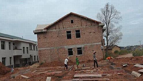 假的!2019全面叫停农村建房?专家:只有这5类房子才会被拆