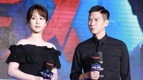 张家辉不带杨紫吃火锅,不给她联系方式,网友:做的真好
