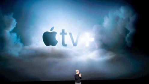 苹果投入60亿美元做原创节目,拟抢先迪士尼上线