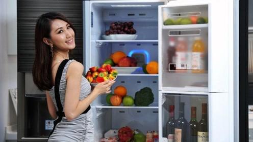 冰箱里放张纸,每月省下大笔电费,太聪明了