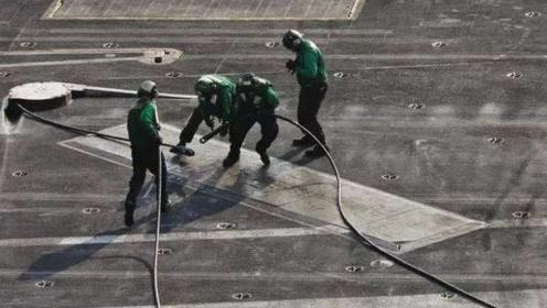 建造航母有多难?这4根绳子太难搞定,目前只有4个大国能造