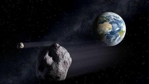 这颗小行星10年后或与地球擦肩,科学家:危险系数5颗星