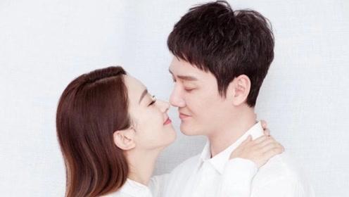 冯绍峰深夜接机赵丽颖,夫妻牵手力破离婚传言,那场面太甜了!