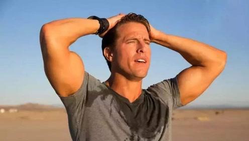 医生:糖尿病人出汗太多,当心并发症,尤其是肾脏可能出问题了