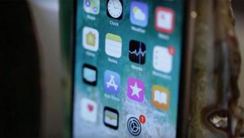 苹果委托京东方测试柔性OLED屏,三星欲强势回归中国市场