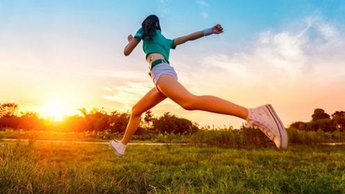 体重在110斤以上,记住2法则,不用跑步饿肚子!轻松减肥