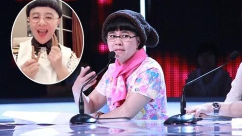 金龟子刘纯燕迎53岁生日 ,对镜10连拍搞怪可爱无岁月痕迹