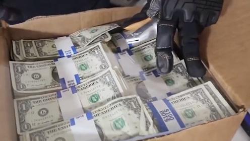 男子为爱赢十万美金,只用开个箱子,这么简单吗?