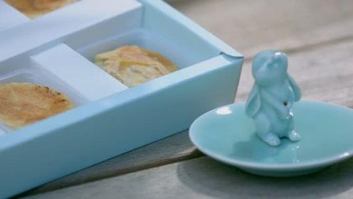 谷雨的中秋礼盒,从一首童谣开始