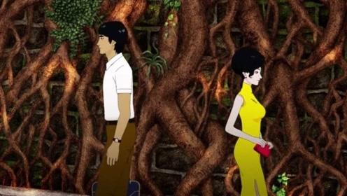 《继园台七号》首部入围威尼斯电影节的中国动画电影
