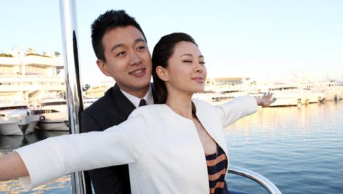 佟大为大女儿上热搜,撞脸巅峰期王祖贤,网友:我愿意等她10年