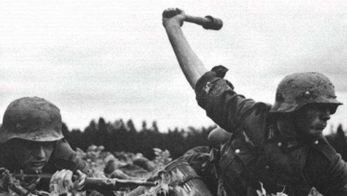 战场上,敌人丢过来的手榴弹,能捡起扔回去吗?老兵说出真相