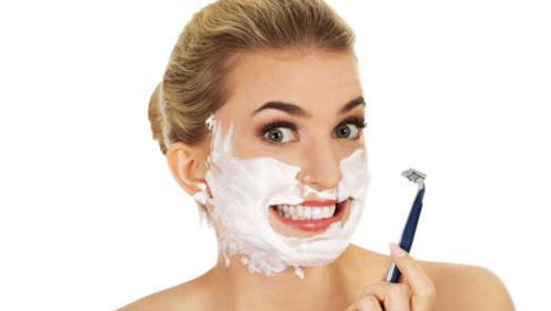勤刮胡子可以长寿?那么刮胡子的注意事项你又了解多少呢?