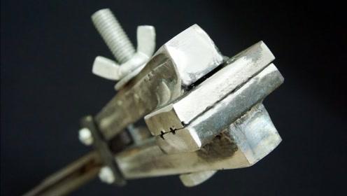 民间牛人制作的小工具,真的太实用了,改天我也做个试试看