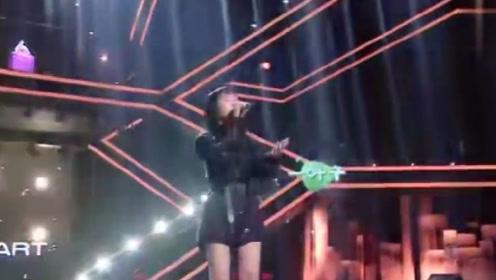 回顾沉稳大气张钰琪所有在舞台上的原创歌曲,简直是神仙舞台!