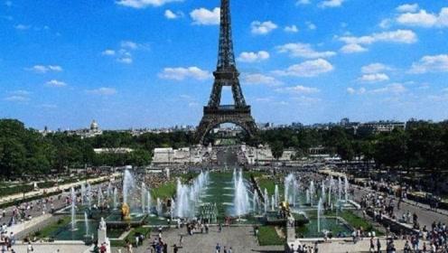 世界有名的浪漫之都,竟然还是全球最大的墓场