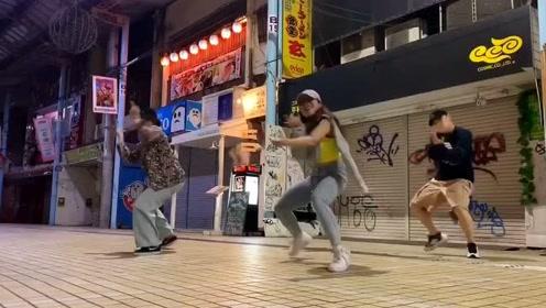 D57舞蹈工作室,TING舞蹈视频