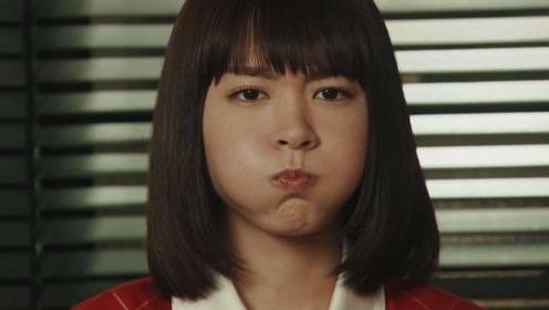 日本女神新垣结衣一夕变大妈!无美颜无滤镜,颜值崩到粉丝不敢认