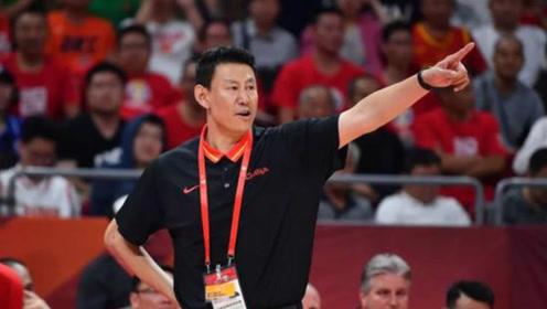 李楠回应赛后被喊下课,中国男蓝队员,和世界强队差距太大!