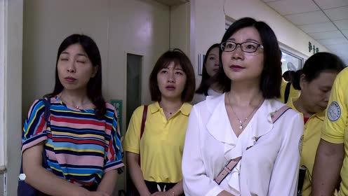 """上海市精神卫生中心举办""""市民开放日"""""""
