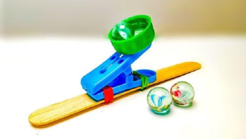 2个最简单的儿童发明,尤其是第2个,你肯定没有玩过!