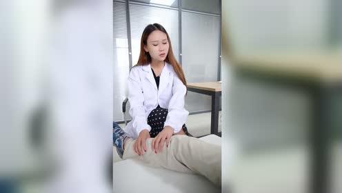 现在的女医生都怎么了,非要让我叫一下,结果她还开心的不得了!
