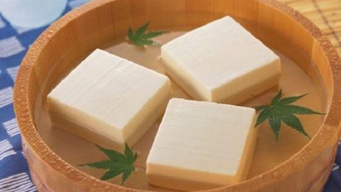 这2种豆腐对身体有害不要购买!豆腐摊老板:从不让家人吃