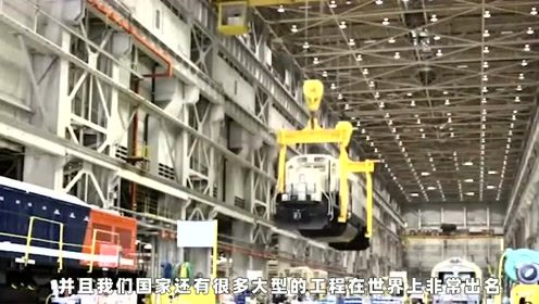 中国高铁为何不走平地,宁愿花费千亿也要建高架桥?有钱任性?
