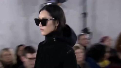 网曝刘雯将不会再出现欧洲时装周和纽约时装周,或遭解约事件影响