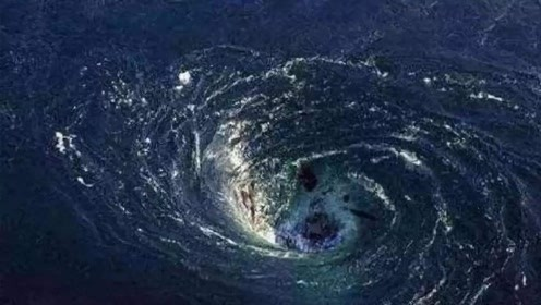 地球也要喝水的?希腊无底洞每天喝掉3000吨海水成未解之谜