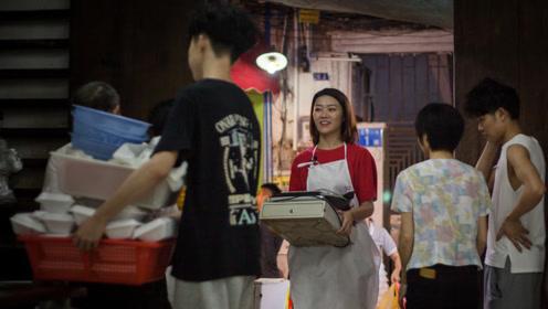 """""""鱼皮西施""""陈映华:将鱼皮拆成广州人熟悉不变的味道"""