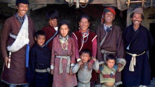 """尼泊尔""""一妻多夫""""式的婚姻,是如何生活的,这下总算明白了!"""