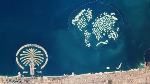 """迪拜最""""失败""""的工程:投资815亿全打水漂,如今也挽回不了!"""