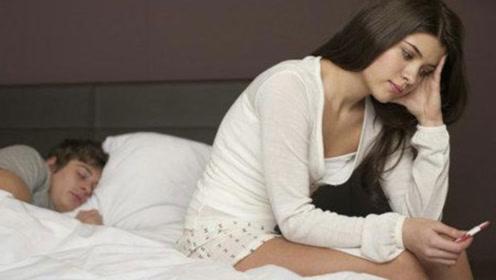 月经过去多久后,女人容易怀孕?这个时间别错过了!