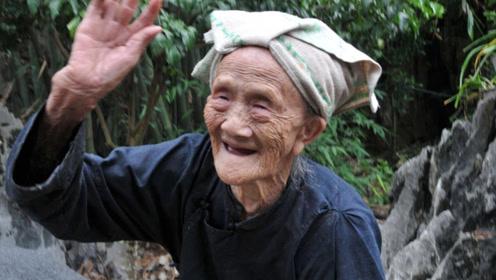 曾是中国最长寿老人,跨过了3个世纪,现在怎么样了?