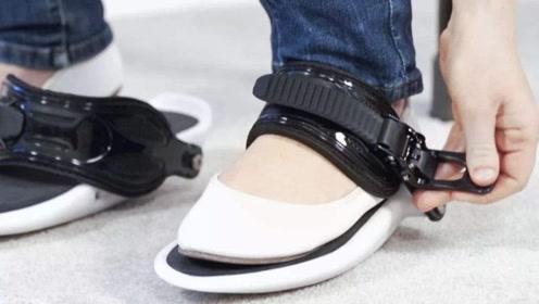 日本人发明震动拖鞋,却成妹子最爱,穿上根本舍不得脱!